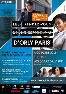 RDV Entrepreneuriat