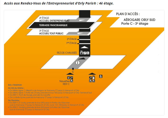 Rdv emploi d orly paris orly paris - Bus 183 aeroport orly sud porte de choisy ...