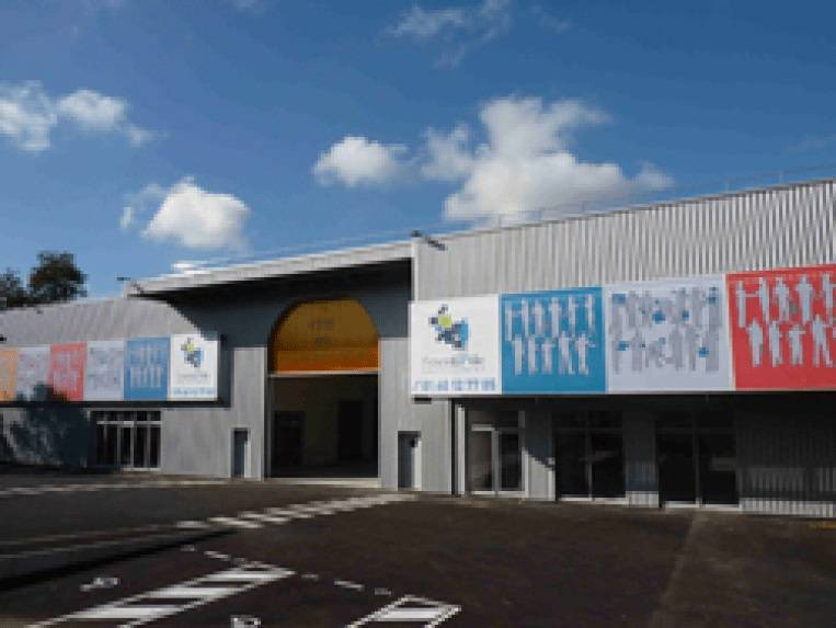 Entrepôts à partir de 200 m² - Palaiseau (91)