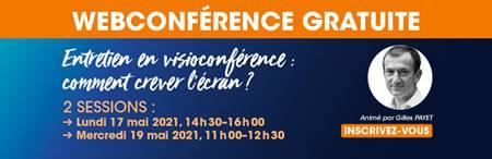 webconférences gilles payet rdv emploi 2021
